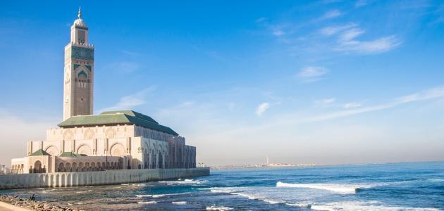 مآثر تاريخية لمدينة الدار البيضاء