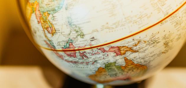 معلومات عامة عن دول العالم