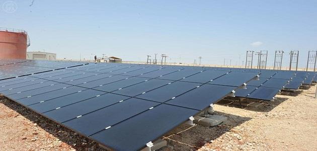 كيف تستغل الطاقة الشمسية