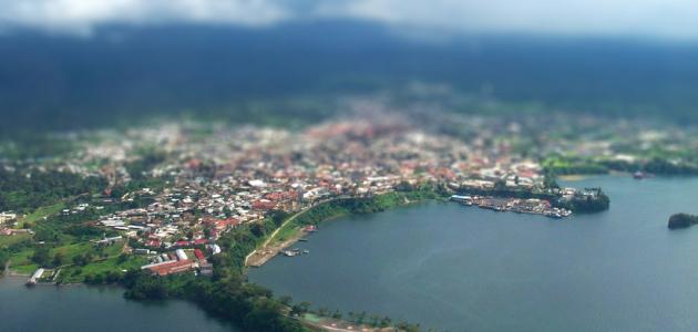 مدينة مالابو