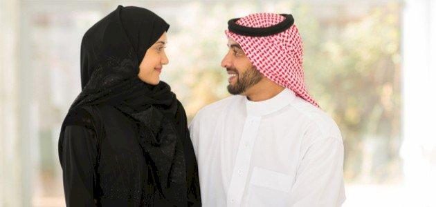 حديث عن معاملة الزوج لزوجته