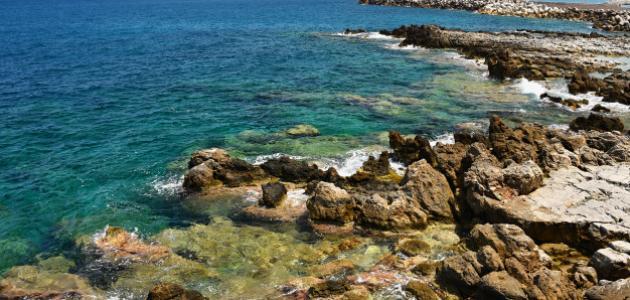 بحث عن خصائص البيئة الساحلية
