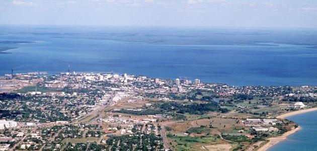مدينة داروين