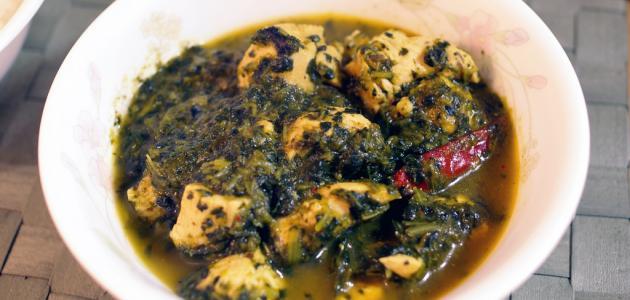 طريقة طبخ الحريرة المغربية