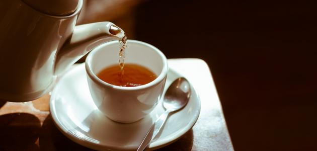 أضرار كثرة شرب الشاي