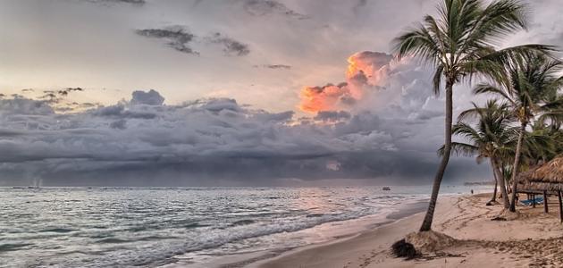 أين تقع دومينيكا