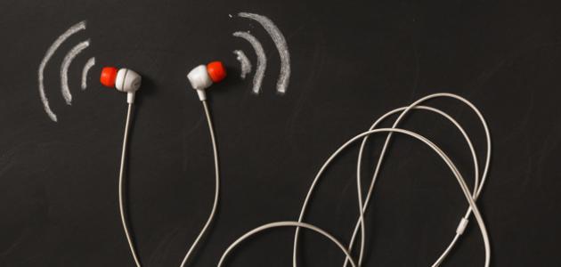 خصائص موجات الصوت
