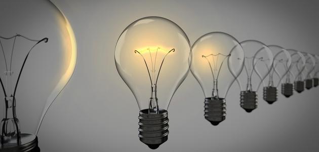 بحث عن أنواع الطاقة ومصادرها
