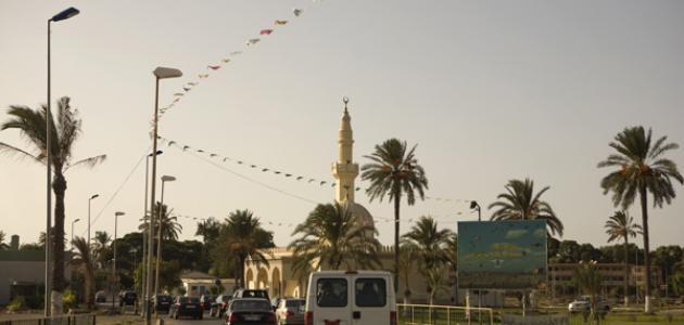ماذا تعرف عن ليبيا