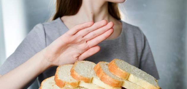 العوامل المؤثرة بتحسس القمح