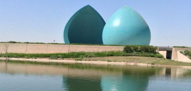 معالم بغداد السياحية