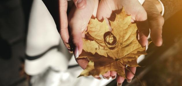 تعريف الزواج لغة وشرعاً