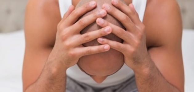 كيفية القضاء على القلق والتوتر