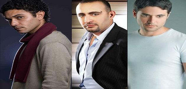 أطول فترة تمثيل بين الممثلين العرب
