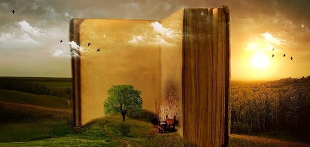 عناصر بناء القصة