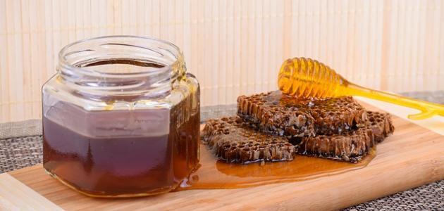 فوائد الزعتر والعسل