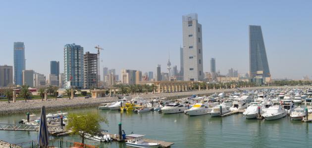 عدد محافظات دولة الكويت