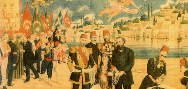 من أول سلطان عثماني