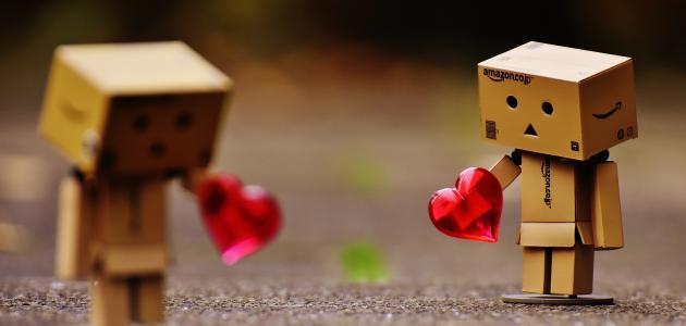 كلام عن الفراق في الحب