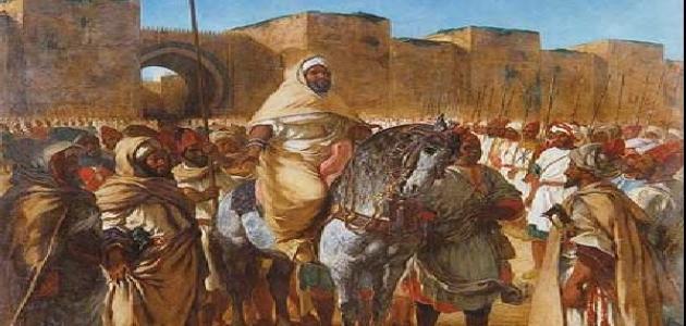 تاريخ دولة المرابطين