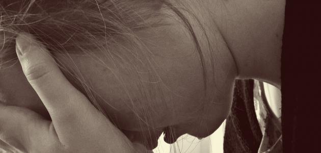 كلام عن فقدان الأم