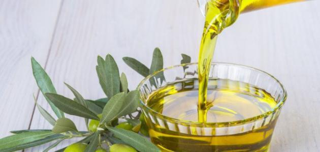 فوائد زيت الزيتون والفلفل الحار للشعر