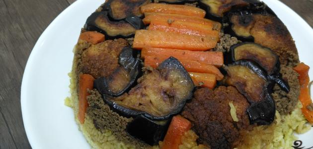وصفات عربية للطبخ