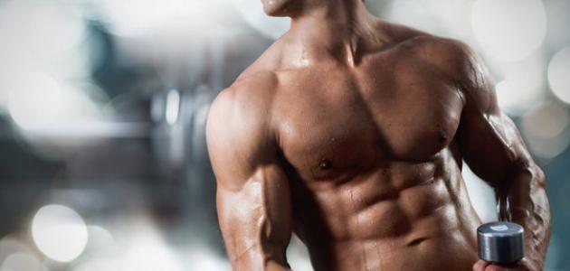 كيف تشد جسمك
