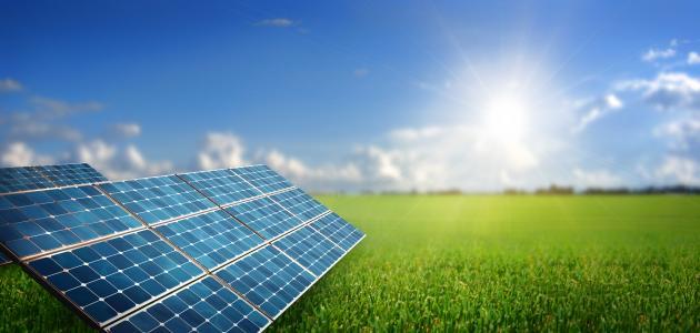 كيف تصنع خلية شمسية