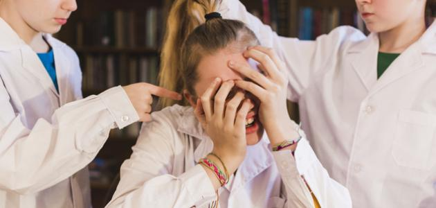 علاج عدم الثقة بالنفس عند الأطفال