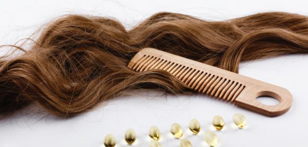 كيفية منع تقصف الشعر