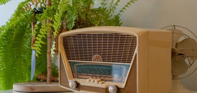 كيفية صنع راديو بسيط
