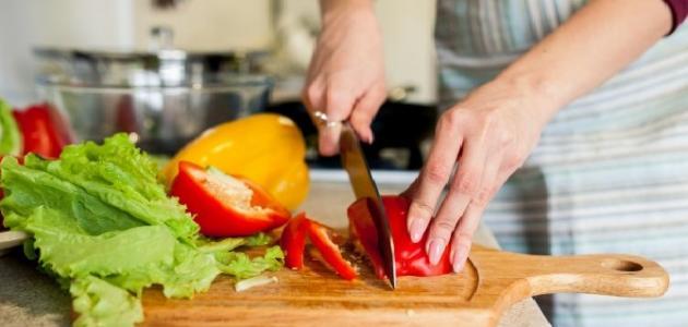 وصفات سريعة للطبخ