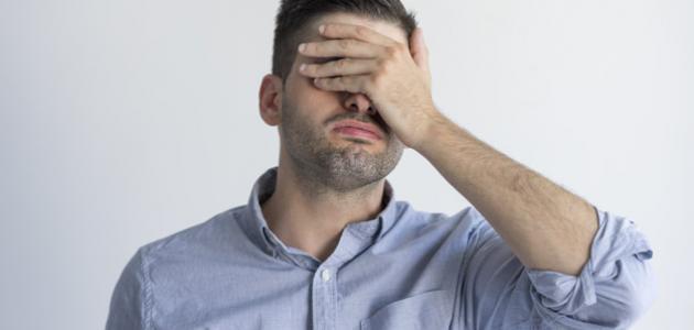حديث الرسول عن غض البصر