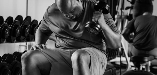طريقة زيادة الوزن بسرعة للرجال