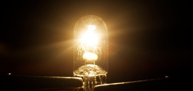 خصائص موجات الضوء