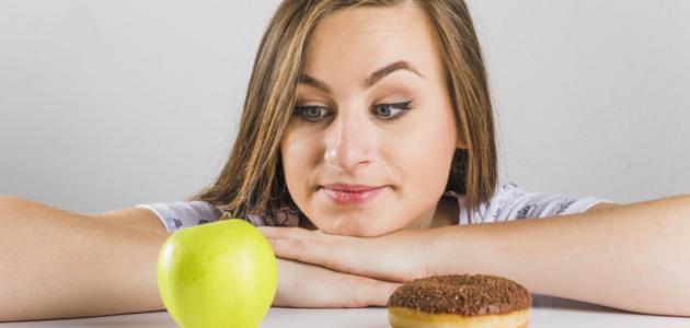 طريقة لتخفيف الوزن بأسرع وقت