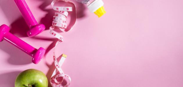 طريقة التخلص من ترهلات البطن بعد الولادة