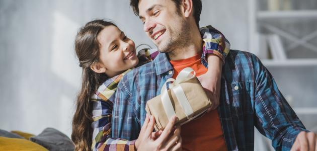ما الهدايا التي يحبها الرجل