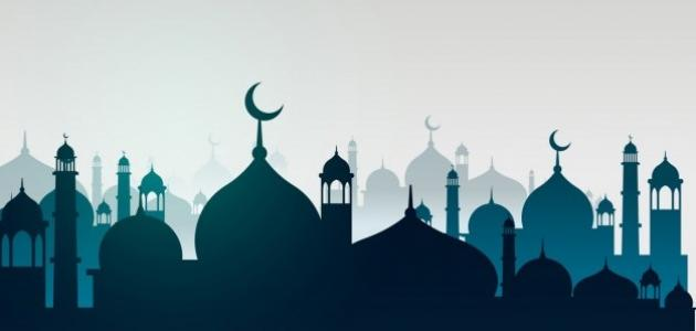 حديث الرسول عن ستر المسلم