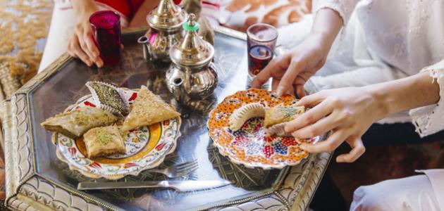 مسجات بمناسبة قرب عيد الأضحى