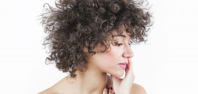 طرق التخلص من تقصف الشعر
