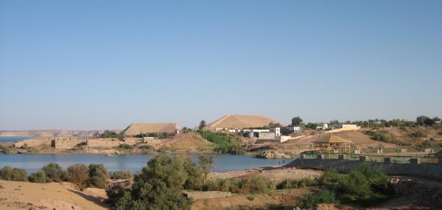 بحث عن بحيرة ناصر