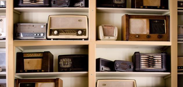 طريقة صنع راديو