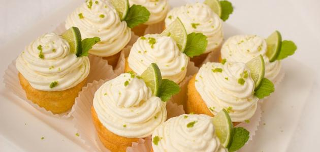كيفية صنع كريمة الليمون