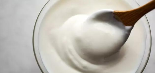 فوائد اللبن للبشرة الجافة