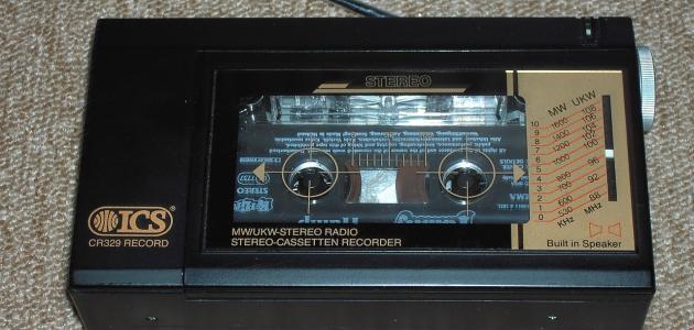 كيف تصنع راديو بسيطاً
