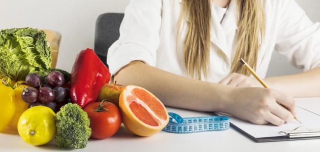 طرق زيادة الوزن بطريقة صحية
