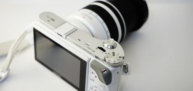 شرح وضعيات التصوير