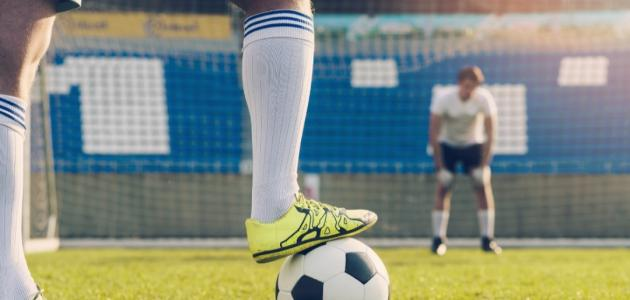 مهارات كرة القدم